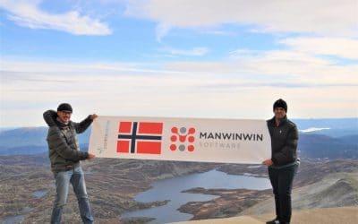 ManWinWin develops partnerships in Scandinavia
