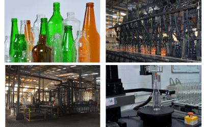 Saudi Arabian Glass Company implements ManWinWin's CMMS software