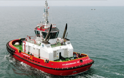 ManWinWin furthers growth in Indonesia with marine services contract