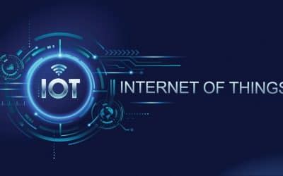 What new possibilities can be given to the IoT applied to the maintenance function?