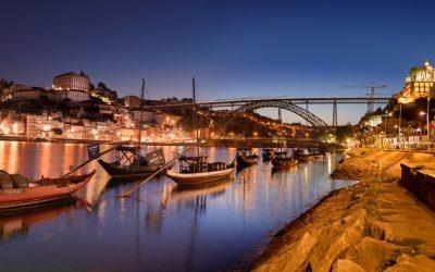 Municipalities of Portugal with ManWinWin!